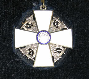 order of the white rose