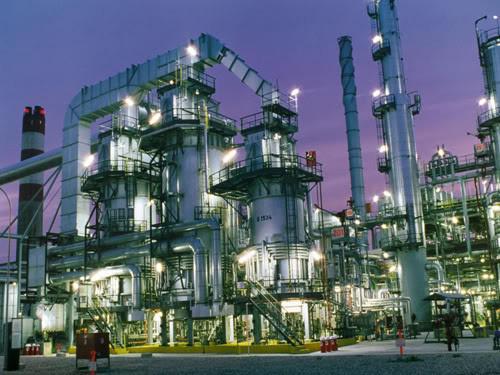 C.U.N.T. Wilmington ConocoPhilips refinery