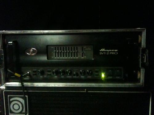 Ampeg SVT-2
