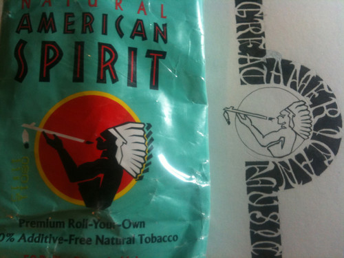 american spirit kelvins