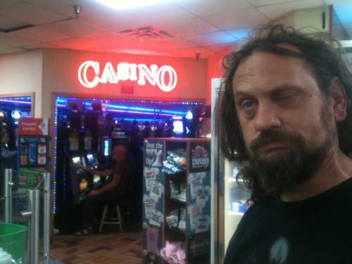 Scott Bryan casino