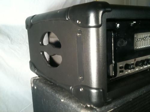 SVTRC rack case side
