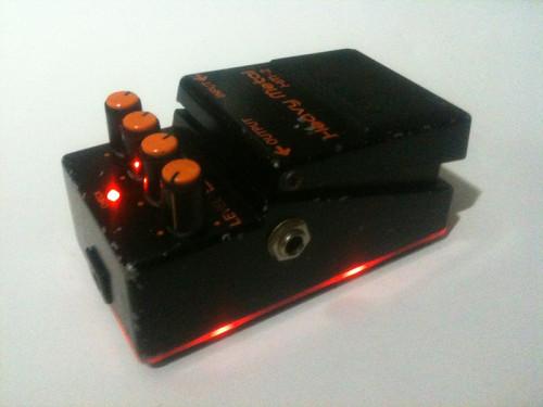 modded light BOSS HM-2
