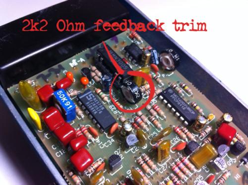 DOD-FX90-22k2-feedback-trimpot