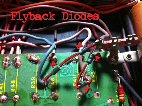 ampeg v4-b flyback diodes