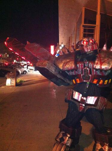 killbot Mark 2 San Diego