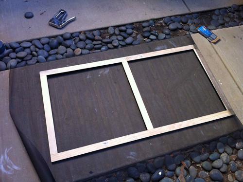 Ampeg 8x10 grill cloth