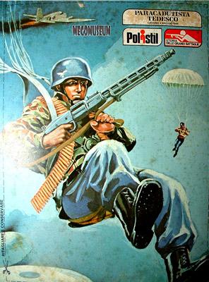 Fallshchirmjäger